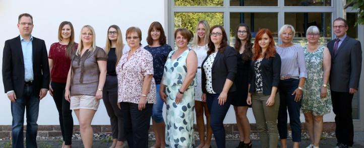 Steuerberater Kanzlei Hofmann - Team