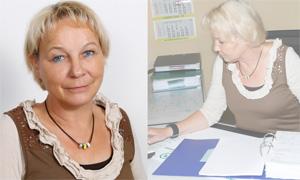 Frau Pilz
